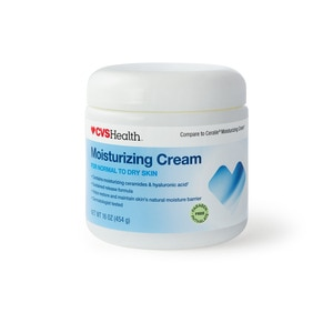 CVS  Moisturizing Cream Normal to Dry Skin