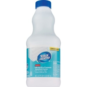 Total Home Concentrated Bleach