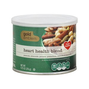 CVS Gold Emblem Heart Health Blend with Sea Salt