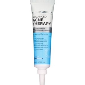 Skin + Pharmacy Advanced Acne Therapy Spot Treatment