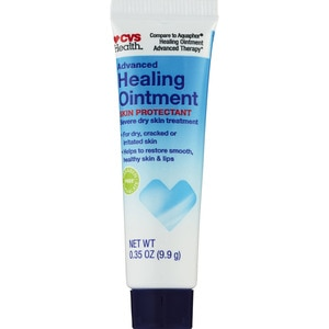 CVS Advanced Healing Ointment