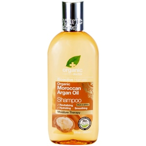Organic Doctor Argan Oil Shampoo, 8.96 OZ