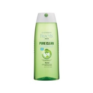 Garnier Fructis Pure Clean Clear 2-in-1 Fortifying Shampoo & Conditioner Normal Hair