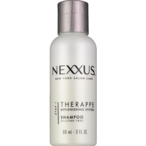 Nexxus New York Salon Care Therappe Shampoo, 3 OZ