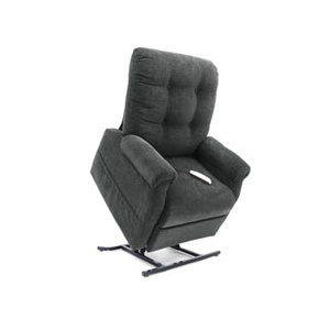Mega Motion Three Position Reclining and Lift Chair