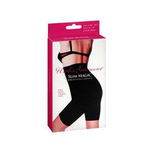 Under Glamour Slim Magic Body Sculpting Underwear Nude Size M