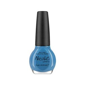 Nicole by OPI Nail Lacquer, I Sea You and Raise You