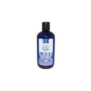 Eo Bubble Bath French Lavender