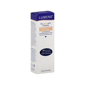 Lumene Excellent Future Age-Defying and Repairing Eye Cream