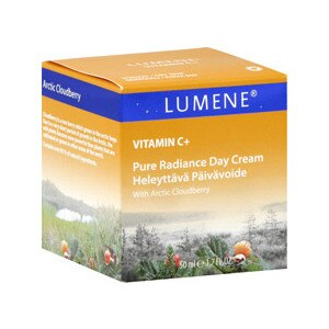 Lumene Vitamin C+ Pure Radiance Day Cream