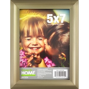 House To Home Jayden 5x7 Picture Frame