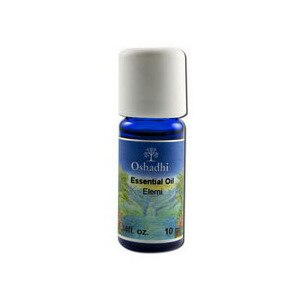 Oshadhi Essential Oil Singles Elemi, 0.33 OZ