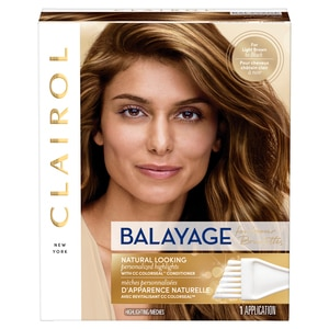 Clairol Nice'n Easy Balayage for Brunettes