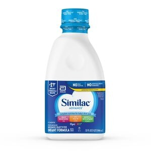 Similac Advance Infant Formula with Iron  Ready-to-Feed 32 fl oz, 1CT
