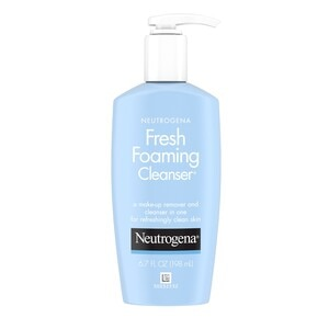 Neutrogena Fresh Foaming Cleanser, 6.7 OZ