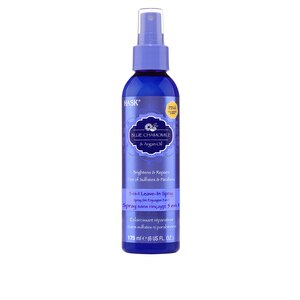 HASK Blue Chamomile with Argan Blonde 5-in-1 Leave-In Conditioner, 6 OZ
