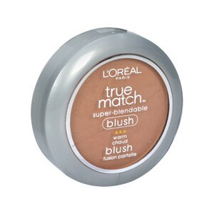 L'Oreal True Match Blush, Bare Honey W1-2