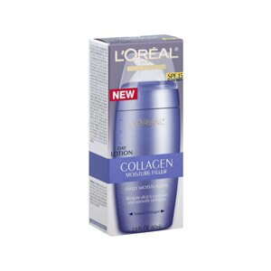 L'Oreal Collagen Moisture Filler Day Lotion