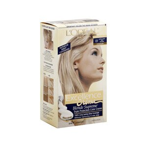 L'Oreal Excellence Creme - Extra Light Ash Blonde 01