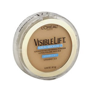 L'Oreal Paris VisibleLift Serum Absolute Advanced Age-Reversing Powder Light 172