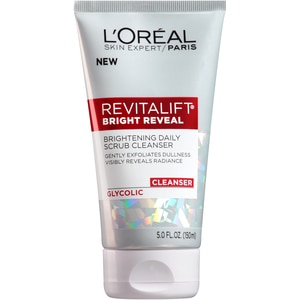 L'Oreal Paris Revitalift Bright Reveal Cleanser, 5 OZ