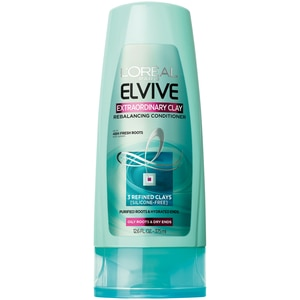 L'Oreal Paris Elvive Extraordinary Clay Rebalancing Conditioner