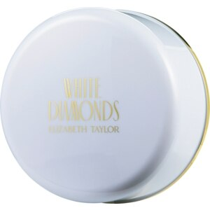 White Diamonds Body Radiance Perfumed Body Powder