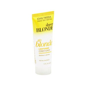Sheer Blonde Go Blonder Lightening Conditioner 1.5oz