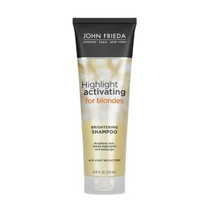 Sheer Blonde Highlight Activating Shampoo for Lighter Blondes