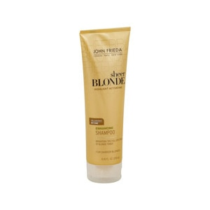 Sheer Blonde Highlight Activating Shampoo for Darker Blondes