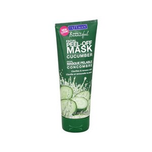 Buy facial beauty products - Freeman Feeling Beautiful Facial Peel-Off Mask Cucumber