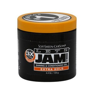 Let's Jam Shining And Conditioning Gel Extra Hold