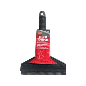 The Detailer's Choice Auto Expressions Deluxe Squeegee