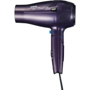 Conair Cord-Keeper Compact Styler Shine Ionic Technology 1875 Watts