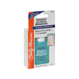 Sally Hansen Instant Cuticle Remover Maximum Strength