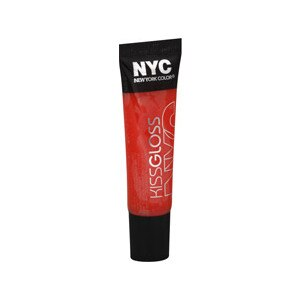 NYC Kiss Gloss Park Ave Punch 532