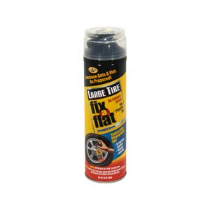 Fix A Flat Large Tire Inflator & Sealer