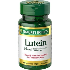 Cvs Nature S Bounty Vitamins