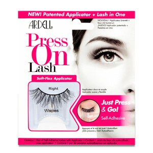 Ardell Press On Lashes with Soft-Flex Applicator