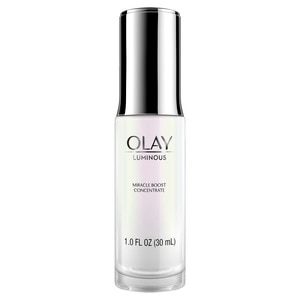 Olay Luminous Miracle Boost Concentrate Face Booster, 1 OZ