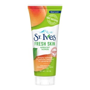 St. Ives Fresh Skin - Exfoliante facial, Apricot