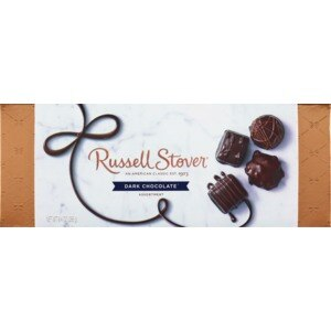 Russell Stover Assorted Chocolates Dark Chocolate