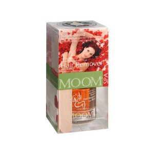 Moom Spa Hair Remover With Rose