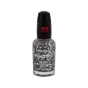 Wet N Wild Fast Dry Nail Color Party of Five Glitters 238C