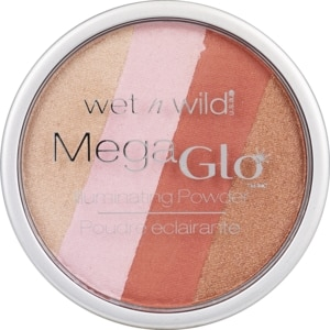 Wet N' Wild MegaGlo Illuminating Powder Catwalk Pink 345