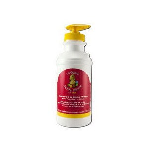Canus Li'l Goat's Milk Shampoo And Body Wash