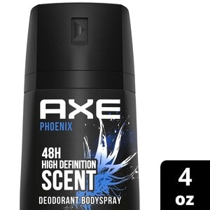 Axe Body Spray Phoenix