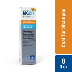 Mg217 Medicated Tar Shampoo
