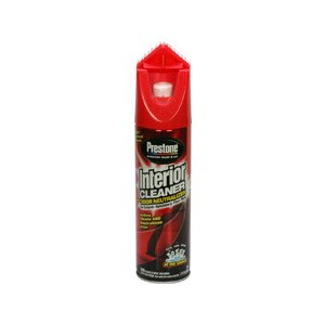 Prestone Interior Cleaner with Odor Neutralizer
