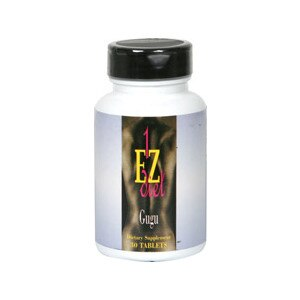 1-Ez Diet Gugu Tablets